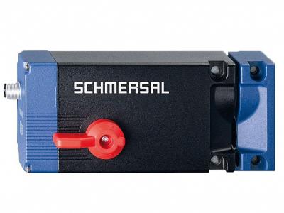 Nagyobb lépés a gépbiztonságért: Schmersal AZM400