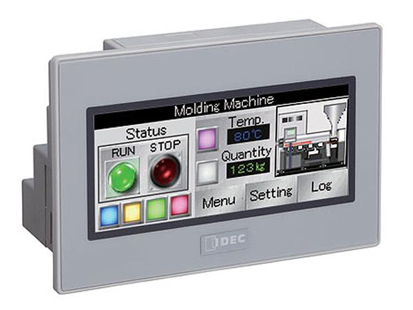 Érték és sokoldalúság: IDEC FT1A SmartAXIS-kontrollercsalád