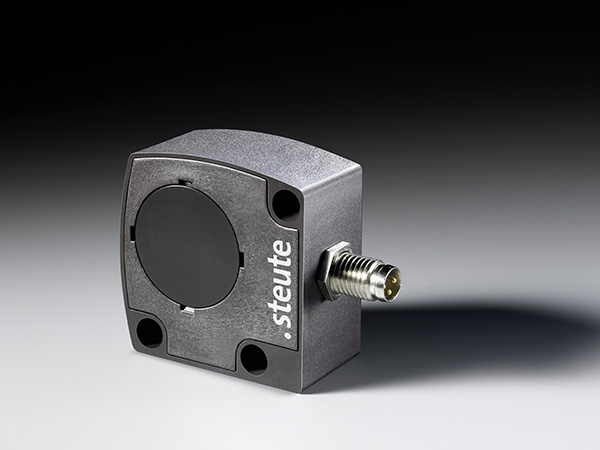 Steute RF 10 ST - Hagyományos pozíciókapcsolók és szenzorok vezeték nélküli csatlakozása